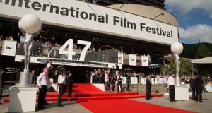 Международный Каннский фестиваль