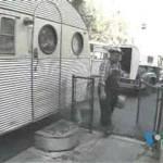 Американская мозаика: Калифорнийская достопримечательность