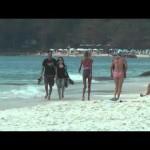 Остров Самед в Тайланде… просто солнце и море)