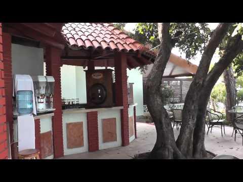 Турция отель Incekum West