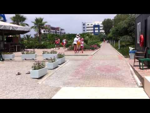 ролик об отеле Тимо Hotel Timo Resort