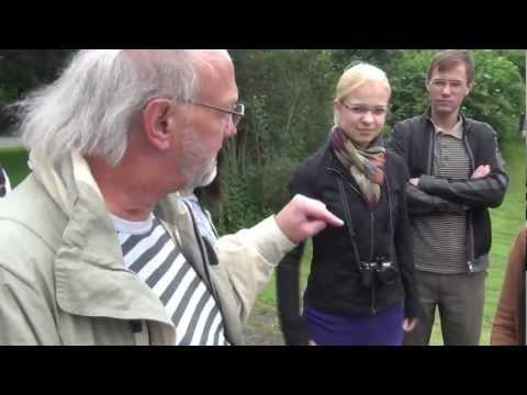 Приключения студентов МГИМО в Германии. Часть 2