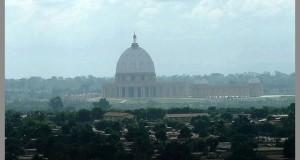 Кафедральный собор Нотр-Дам-де-ла-Пэ