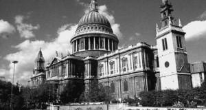 Кафедральный собор Сент-Пол