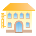 Гостиница Болшевской Кэч