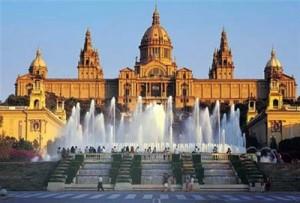 Лучшие города мира. Барселона
