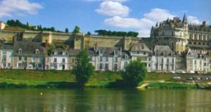 По замкам Франции