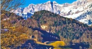 Маленький и компактный: ваши дети полюбят Лихтенштейн