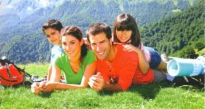 Семейный отдых в Лихтенштейне