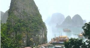 Поездка по северному Вьетнаму