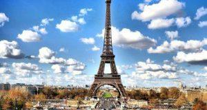 Франция — страна любви