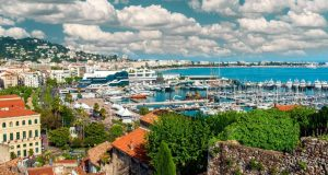 Лучшие города Франции для отдыха туристов