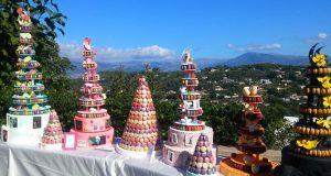 Гастрономический фестиваль в Мужене: десерты, перед которыми невозможно устоять