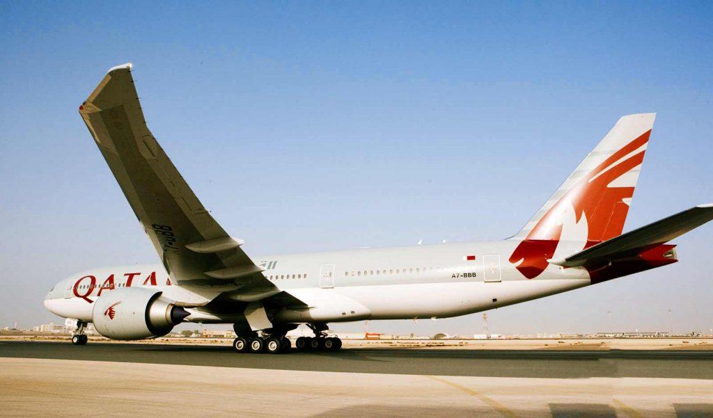 Из Ниццы будут совершаться прямые авиарейсы в Доху