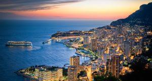 7 удивительных фактов про Монако