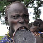Три самых оригинальных современных племени