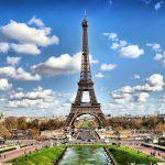 Что нужно сфотографировать в Париже