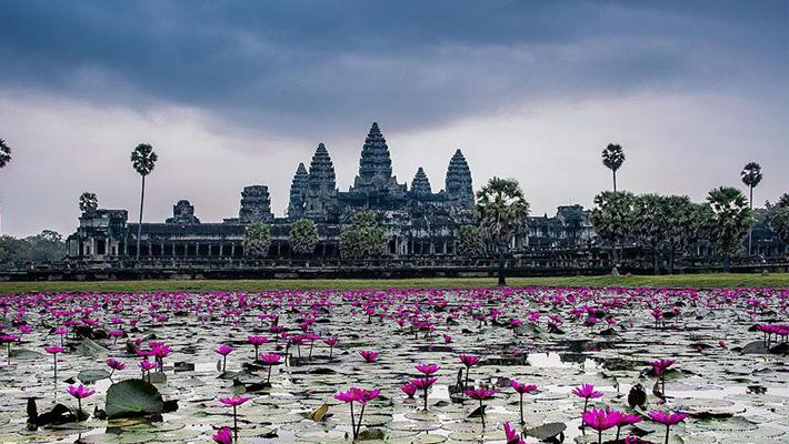 Камбоджа: страна контрастов