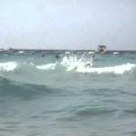 На море в Тайланде