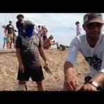 Тайланд 2012 /Паттайя/ — 8 день (остров обезьян)