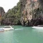 Тайланд. Острова Джеймса Бонда