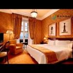 Великолепный отель и обслуживание