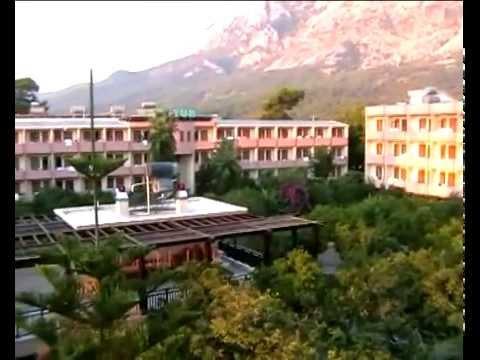 Отель Сельчукан Турция 2011г.