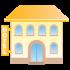 Ведомственная гостиница Агат