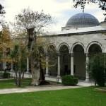 Дворец Топкапы в Стамбуле — история и достопримечательности
