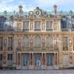 Франция — Париж — Версальский дворец