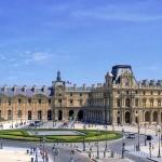 Музей Лувр в Париже, история и значение