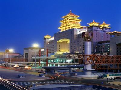 Национальные особенности Китая