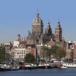 Столица Голландии – Амстердам