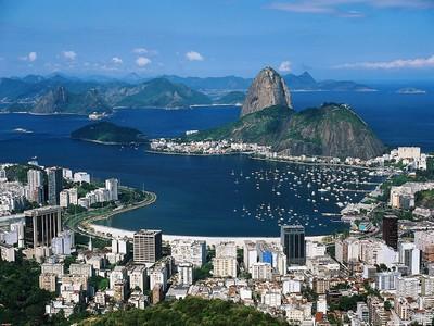 Туризм в Бразилии