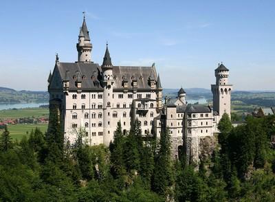 Туризм в Германии
