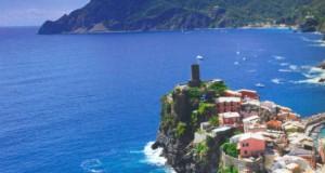 В самом сердце Италии