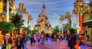 10 мест, которые нужно посетить во Франции
