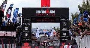 Стала известна дата проведения «Ironman»