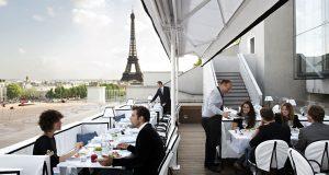Как вести себя туристу во Франции